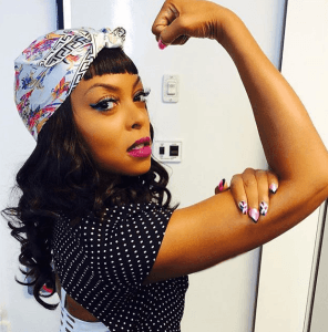Empires-Taraji-P.-Henson-Stuns-As-Iconic-Factory-Worker-PHOTOS