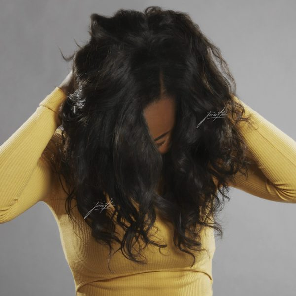 forevhair extension capelli mossi
