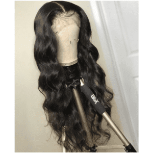 parrucca mossa naturale